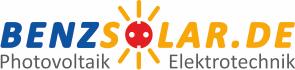Willkommen bei benzsolar aus Hennef Logo