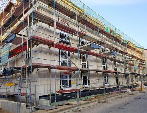 52 Appartements, Bonn